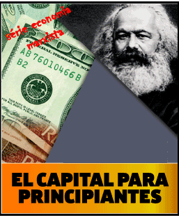 El Capital para principiantes